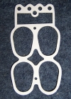Wurlitzer 4 in 1 valve gasket (pack of 15)