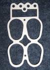 Wurlitzer 4 in 1 valve gasket (pack of 15)