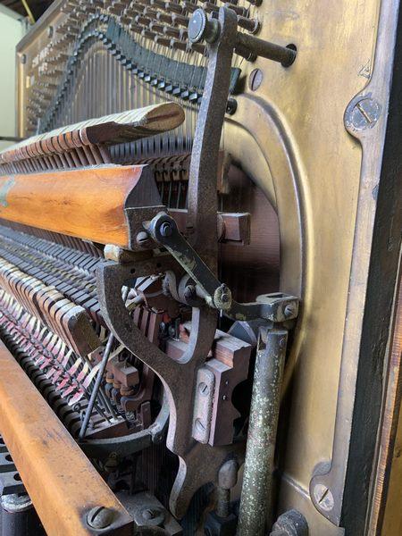 Moeller 621005-10 Gasket /& Screws For Tempo 6BOW 9Gas LPT12 15388